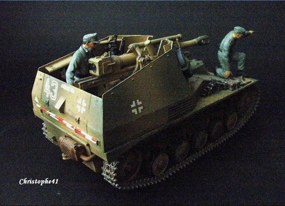Wespe à Koursk 1943 PICT0352