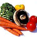 Trop chers les légumes ?