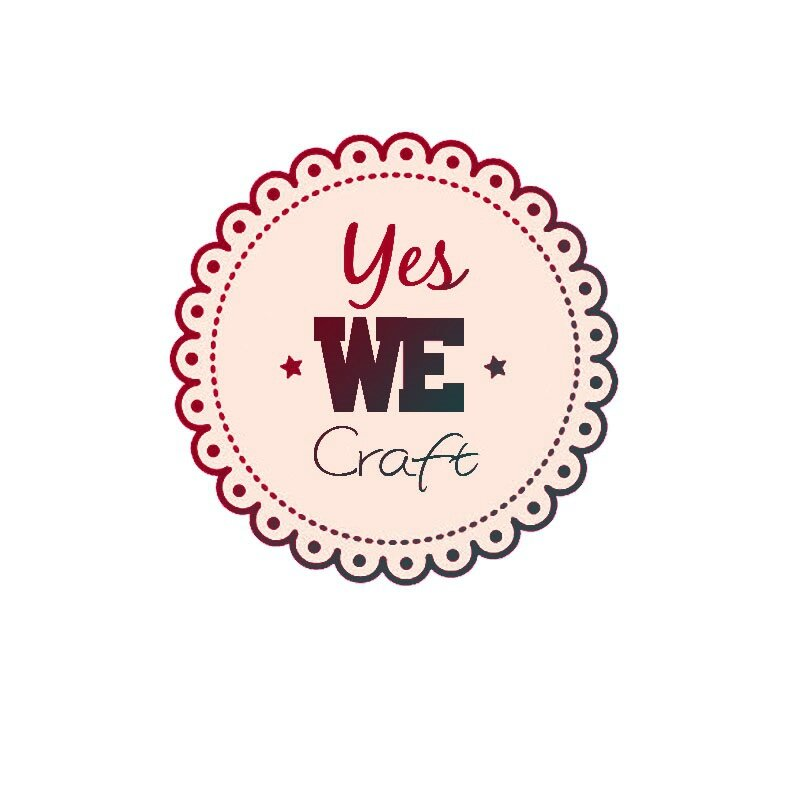 logo yes we craft