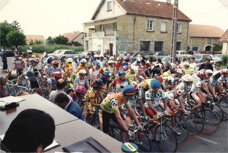 Salignac 1991