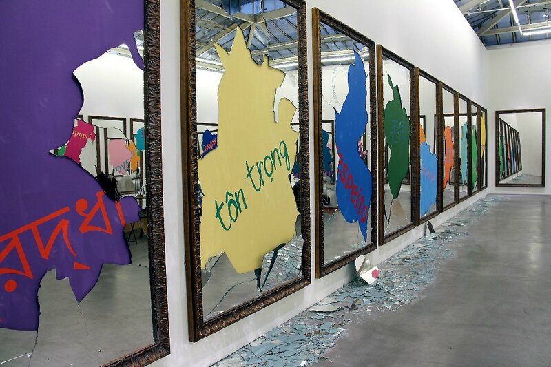 3-Michelangelo Pistoletto - Respect_8258