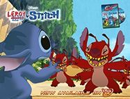 Leroy &amp; Stitch (2006)