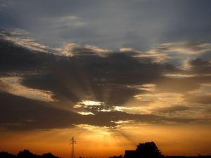 coucher soleil 23082012