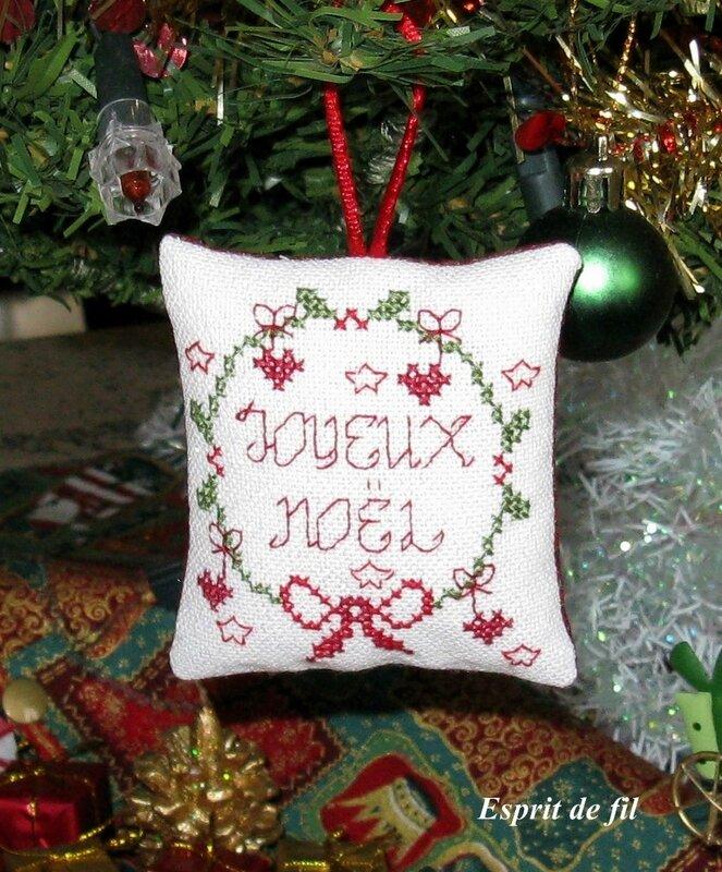 Joyeux Noël Liselotte
