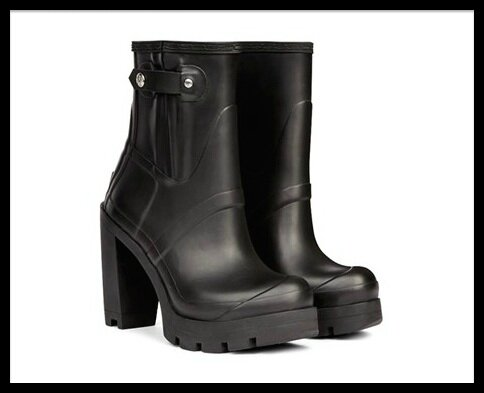 hunter boots 4