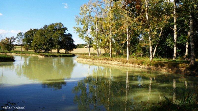 Lacs de Nerbis et de Lourquen 211016