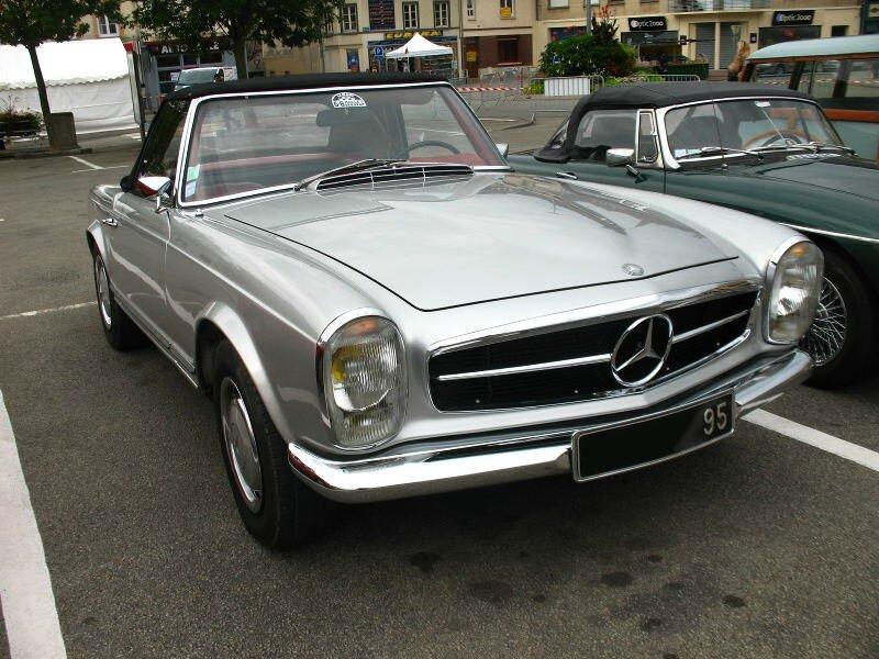 Mercedes280SLAautoav1