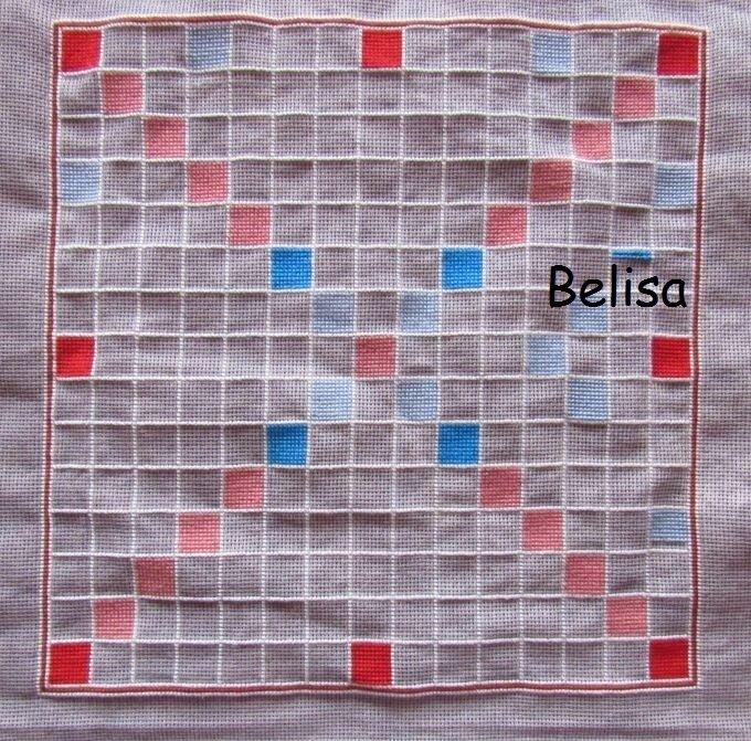 belisa 9