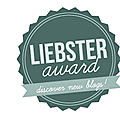 the Liebster Award épisode 2