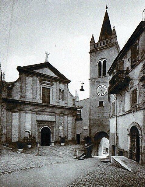 COLLESCIPOLI (santa maria)