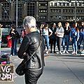 71 z - Manifestation pour le droit à L'IVG