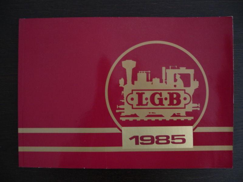 LGB 1985