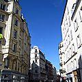 A l'ombre de la butte montmartre: le 18ème arrondissement côté mairie