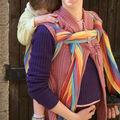 portage enceinte de 5 mois # 2