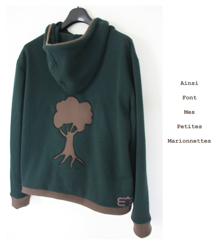 sweat arbre charly 2