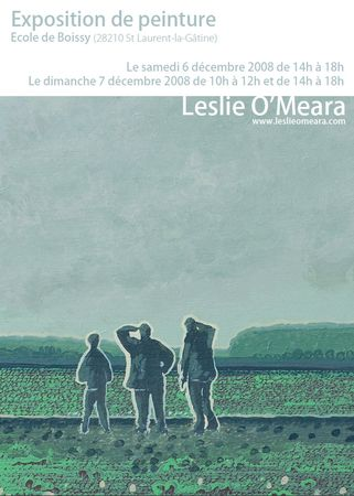 affiche_omeara