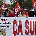 Austérité ça suffit