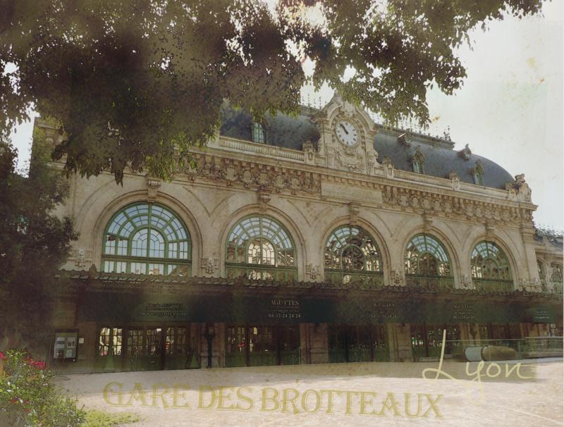 Gare de Lyon__