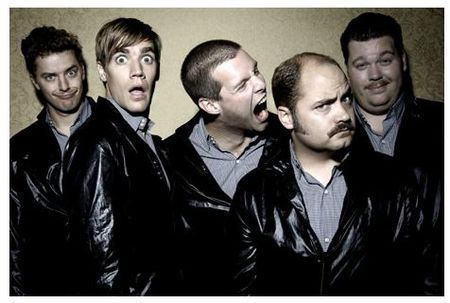 thehives