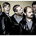 The hives - lex hives