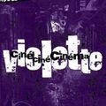 Blue cerises, saison 2, novembre, violette – ciné ciné cinéma, écrit par cécile roumiguière