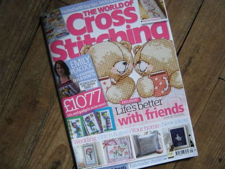 the world of cross stiching issue 180 004