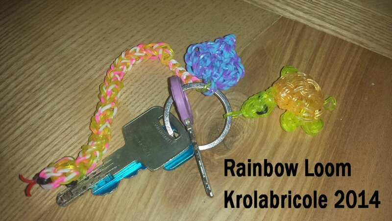 RainbowLoom 2014