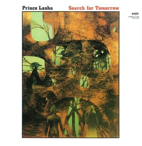 Prince_Lasha___1974___Search_For_Tomorrow__Enja_