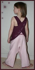 couture elsie pantalon pecheur thai sarouel patron