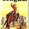 I'm a poor lonesome cowgirl