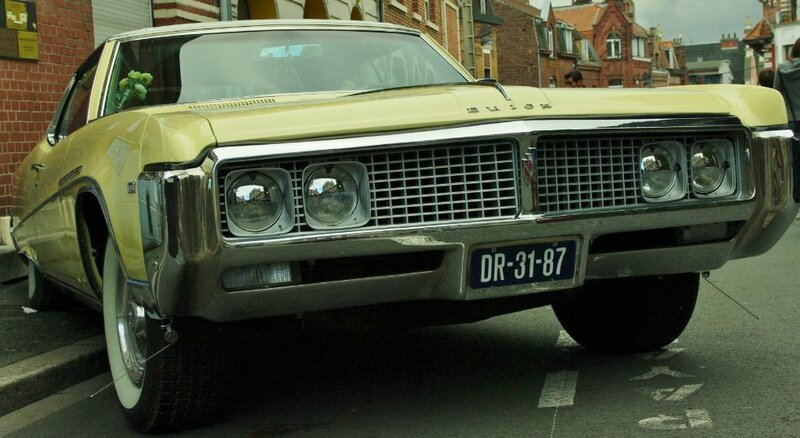 Buick Electra 225 1969 1