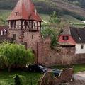 19 Un village alsacien