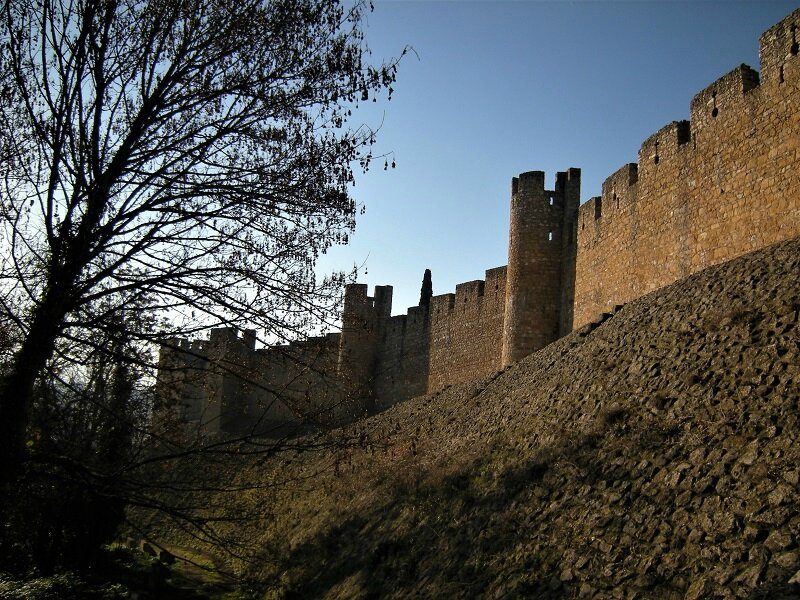 Tomar forteresse templiers3