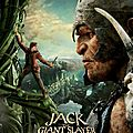 Jack the giant slayer de bryan singer