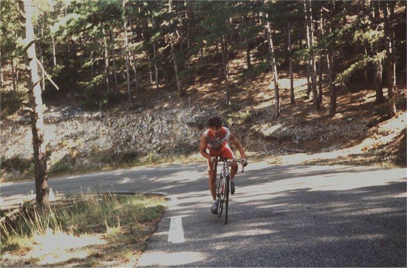 1993 Ventoux