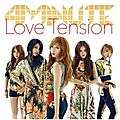 [kmusic digest] love tension, nouveau single japonais des 4minute ; smtown live world tour 3 at seoul le 18 août