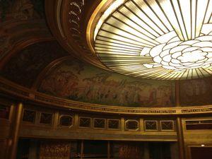 Theatre des champs Elysées 13