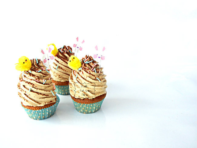 cupcake paques prunillefee 1