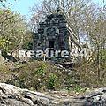 386_Takeo_temple secondaire de Phnom Da