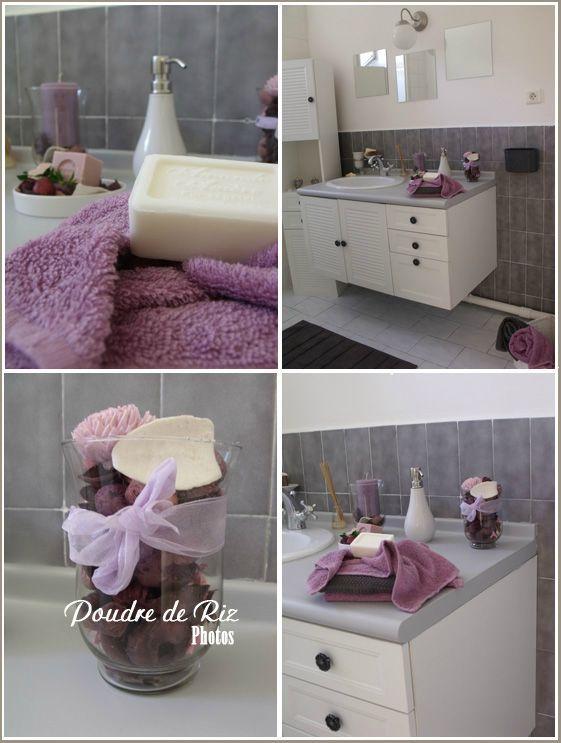 salle de bain appartement beaumes istres