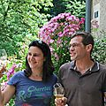 Anne-Ccile Jadaud et Tanguy Perrault, Vouvray
