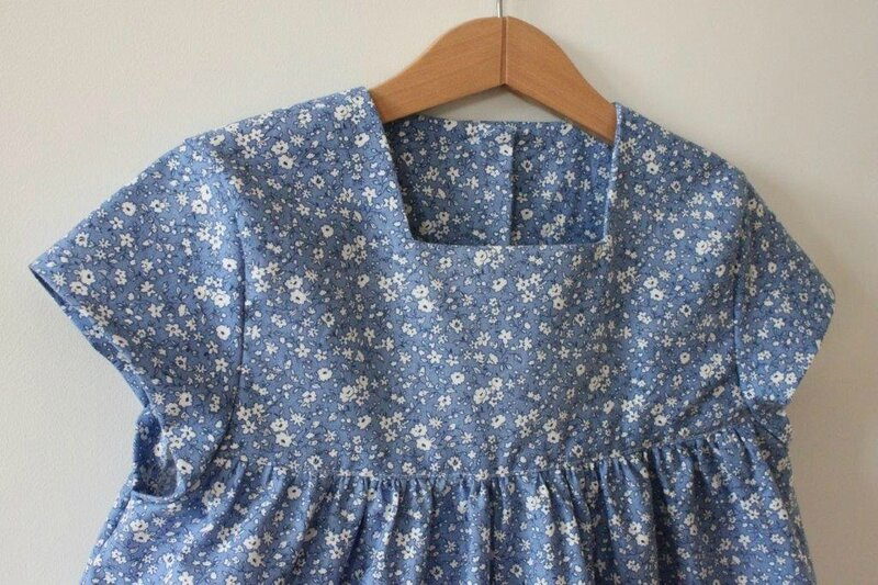 Tunique Lara 8