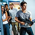 The maze runner : the scorch trials - premières images + infos sur the death cure