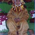 Sandro petit lion