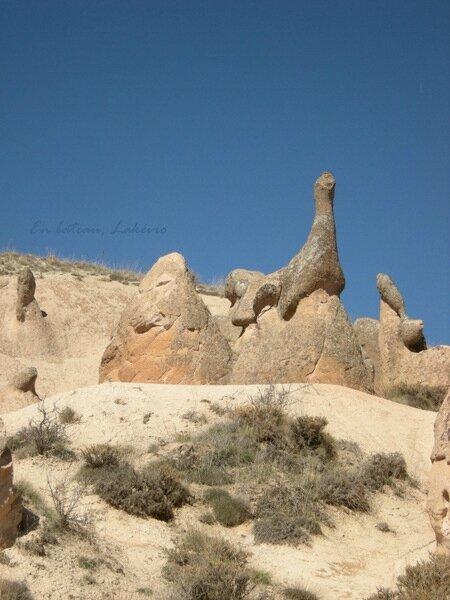 cappadoce vallee devrent 93