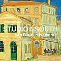Publication : studio of the south by martin bailey
