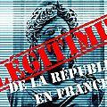Sacr tv l'illégitimité de la république en france