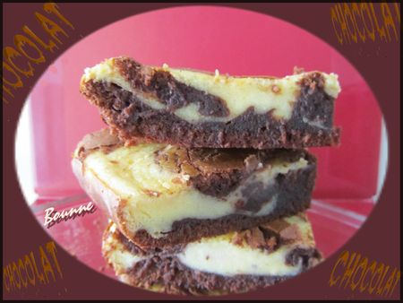 brownies cheescake (2)