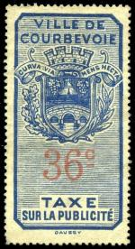 Courbevoie 1929