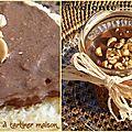 Pâte à tartiner michalak